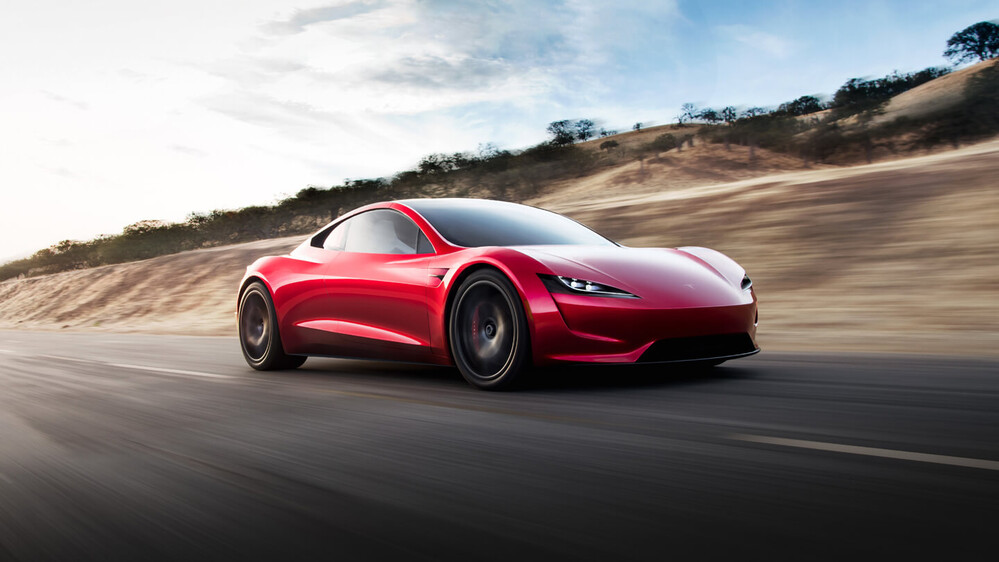 Delivery of the rocket-laden Roadster is almost certain to slip by 2022