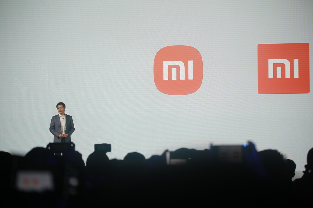 Lei Jun talks about Xiaomi's electric car plans in March