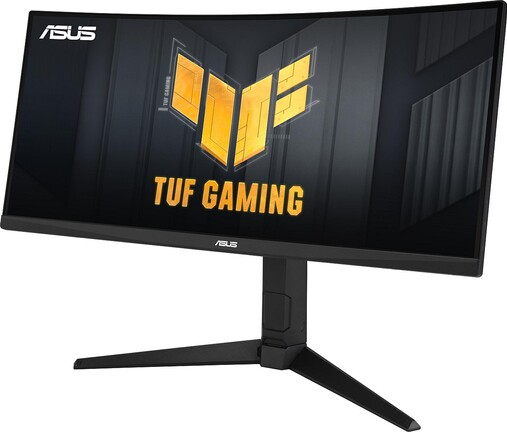 TUF Gaming VG30VQL1A - 200 Hz and FreeSync Premium at 30 inches